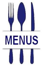 Menu restaurant image S